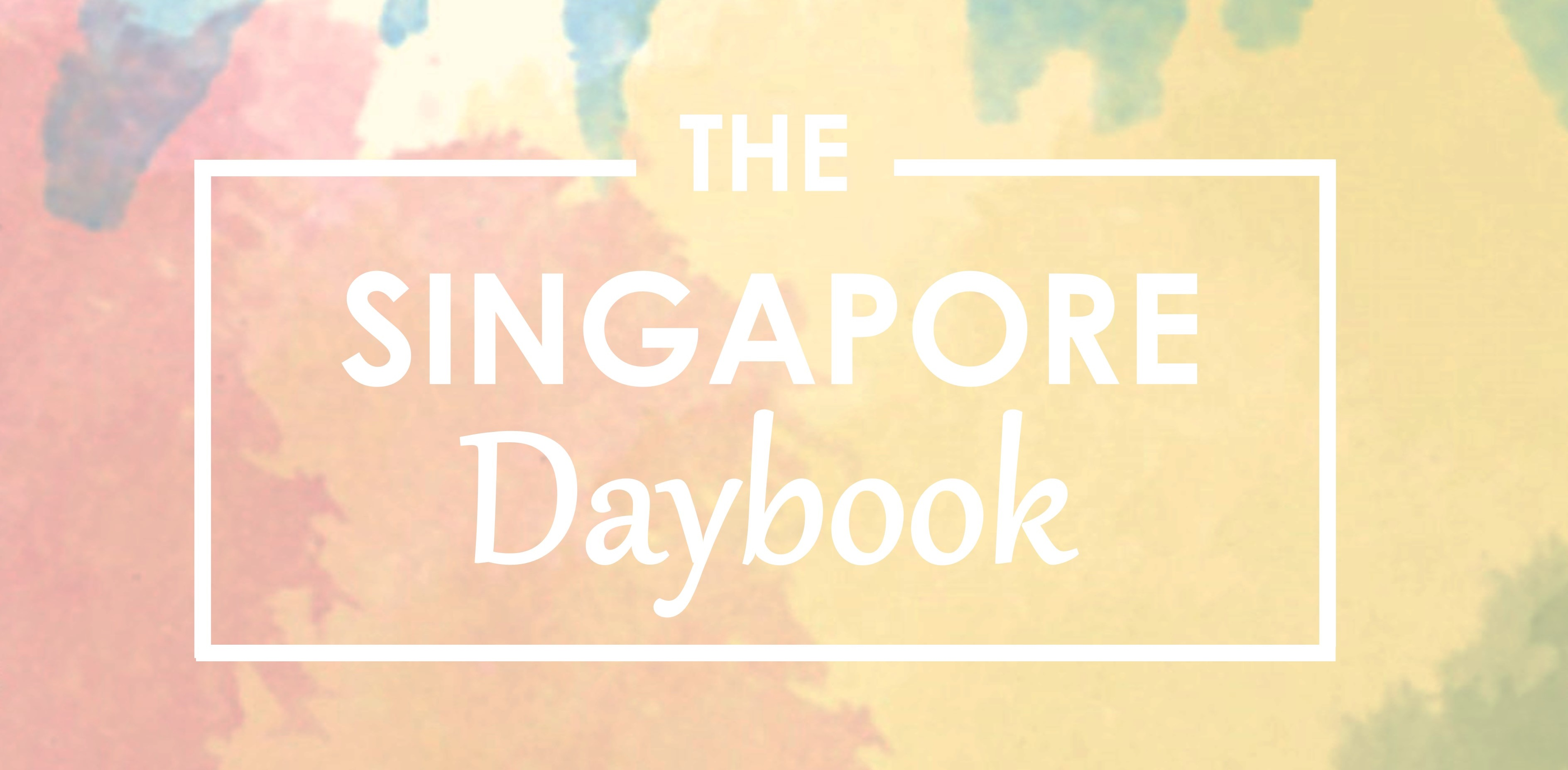 Singapore Daybook