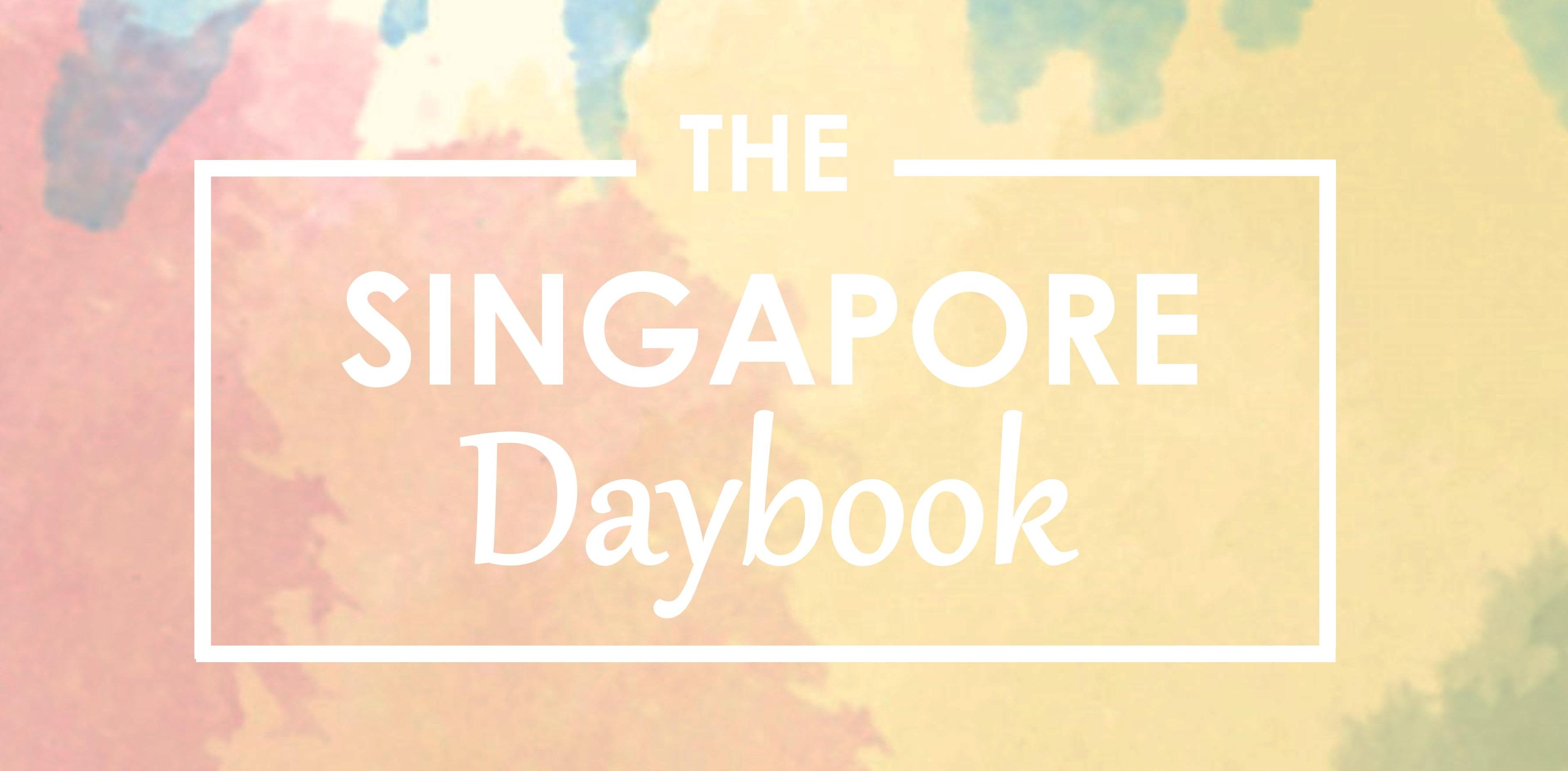 Singapore Daybook